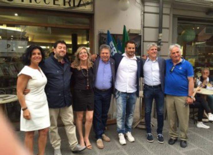 Amministrative di Altopascio, si presenta Fratelli d'Italia