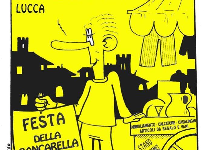 """LUCCA, """"FESTA DELLA BANCARELLA"""""""