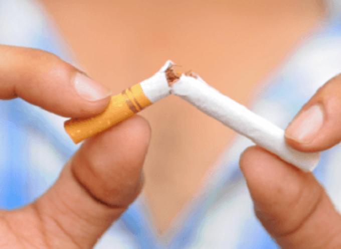Smettere di fumare: benefici e vantaggi