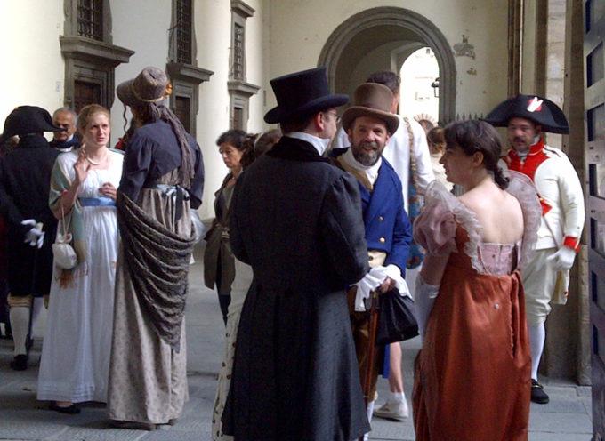 Lucca città napoleonica: appuntamento alle 16,30 a Palazzo Ducale
