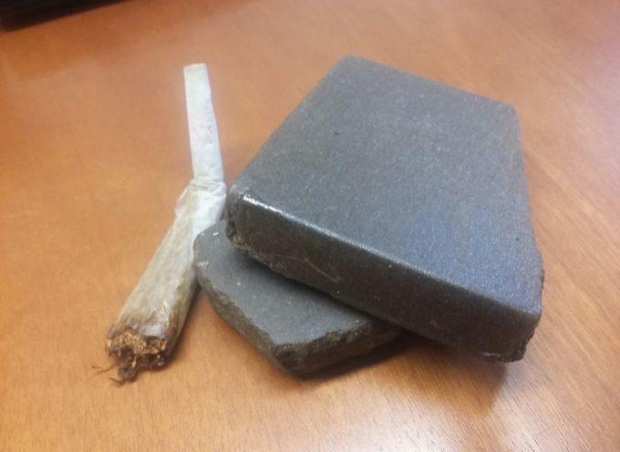 I carabinieri di Lucca  hanno arrestato un giovane cossovaro per possesso di 62gr di droga finalizzati allo spaccio.