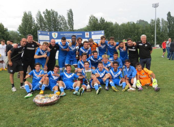 Torna il Memorial Pisani: dal 18 maggio Atalanta, Brescia, Sampdoria e Vicenza