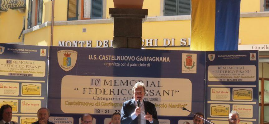 L'Atalanta supera il Brescia e vince il 10° Memorial Federico Pisani