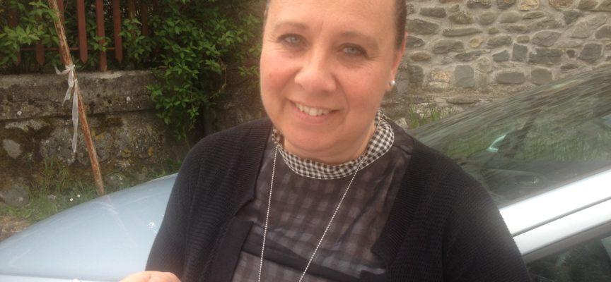 Stefania Fontanini PD Piazza al Serchio risponde a Fantoni