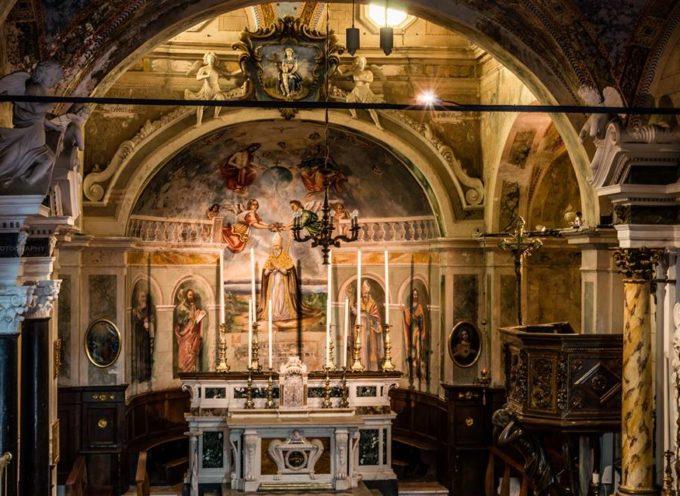 SALVIAMO – La Chiesa di  S.  Martino di Tours  in Verni (Frazione di Gallicano)