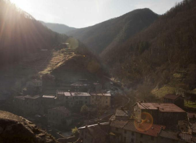 Domenica 8 maggio il monastero dei Romiti a Fabbriche di Vallico