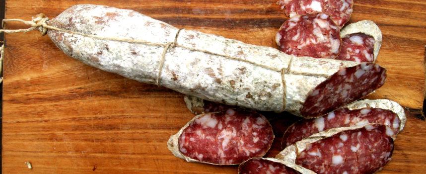 """L'allerta del Ministero: salame richiamato dal mercato potrebbe contenere salmonella. Lo Sportello dei Diritti: """"Non mangiatelo"""""""