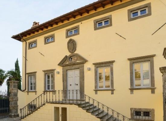 Palazzo Boccella cresce, acquisito un altro immobile