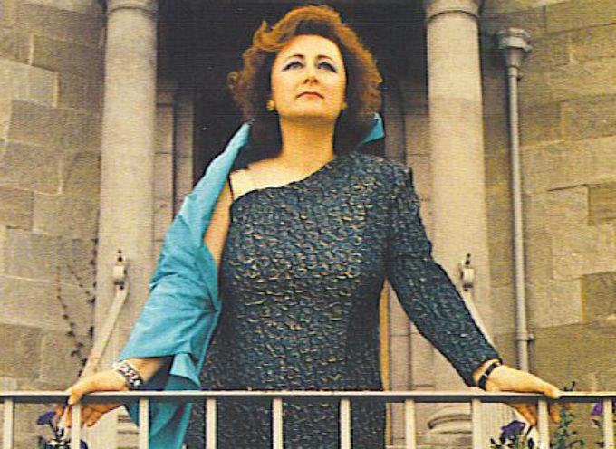 La grande lirica al Teatro Alfieri sabato 28 Maggio ore 21 con la voce della soprano Alison Pearce