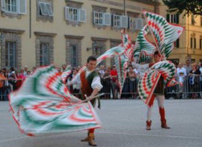 """XVII Torneo di Bandiere """"Città di Lucca"""""""