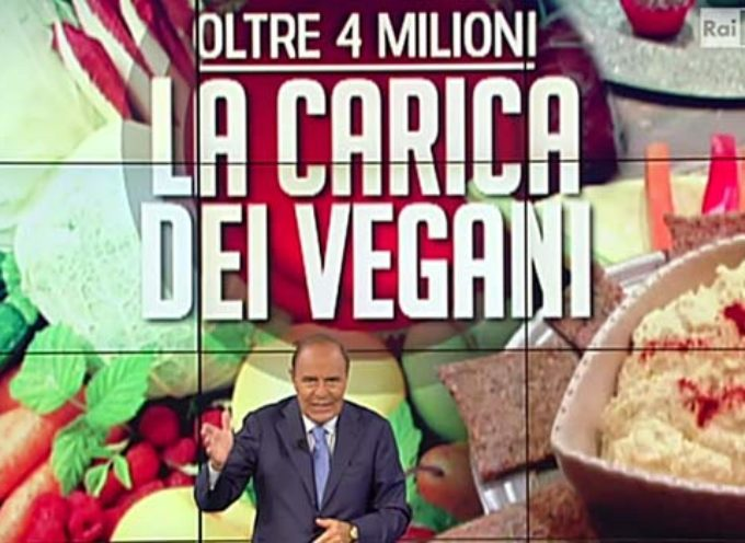GRANDE SUCCESSO PER L'EDIZIONE LUCCA VEGAN FRIENDS..