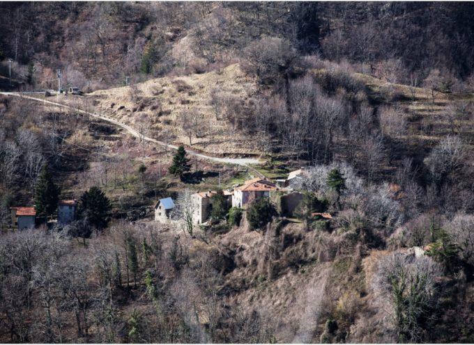 Il sindaco Giannini sorprende tutti . . . Case ad 1 euro nei borghi disabitati di Fabbriche di Vergemoli, obbiettivo riqualificare i borghi antichi