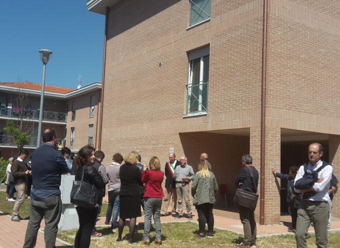 LUCCA, Edilizia Residenziale Pubblica: assegnati 7 alloggi a Montuolo