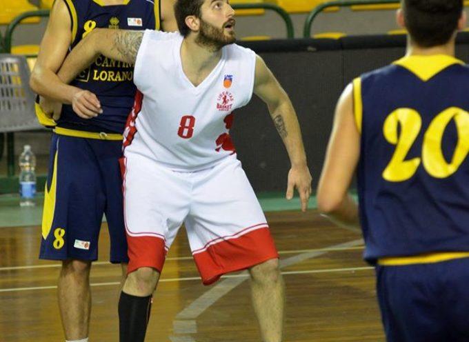 Play-off: la Libertas perde contro Legnaia e va sotto nella serie