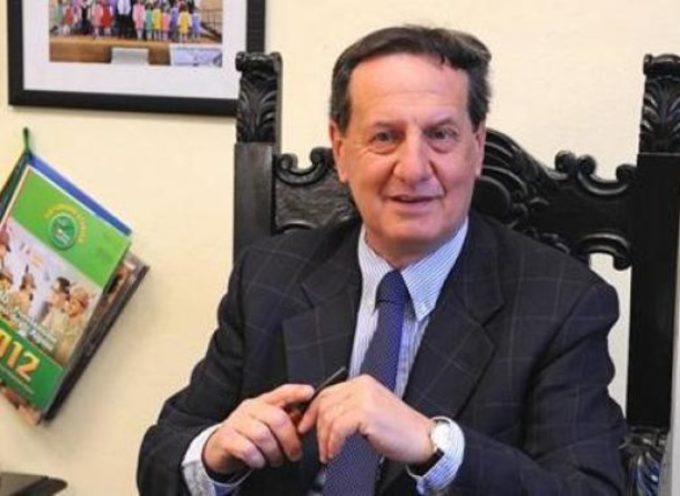 Porcari, il sindaco Baccini sul referendum costituzionale di ottobre