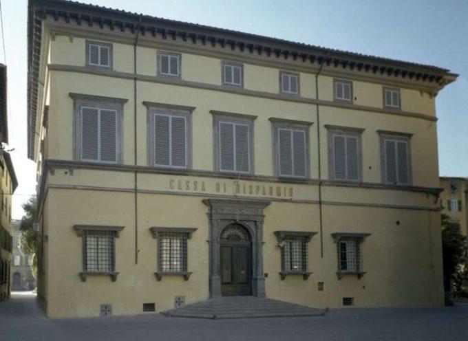 accordo tra Cassa di Risparmio Lucca Pisa Livorno, E  Confcommercio e Confartigianato
