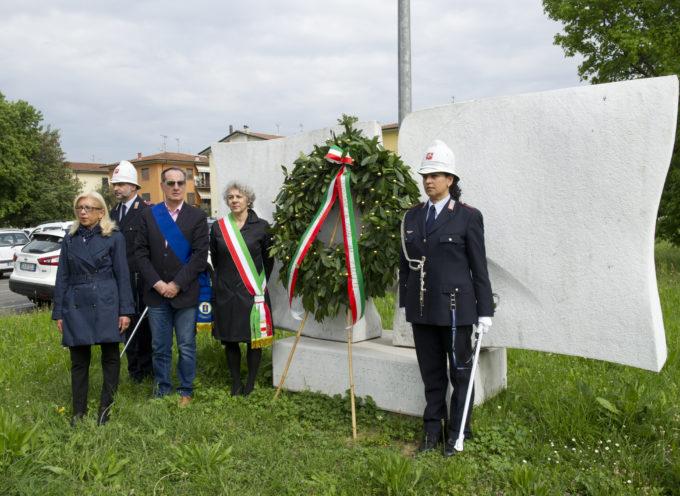 """lucca,Le celebrazioni per il """"Giorno della memoria dedicato alle vittime del terrorismo"""""""