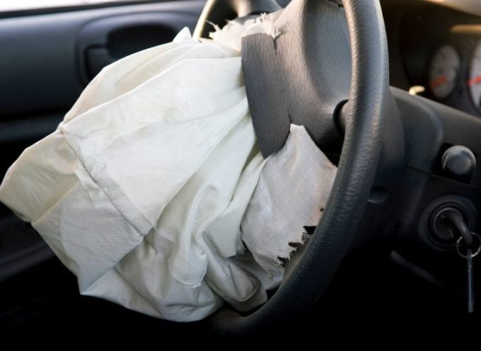 Honda richiama ulteriori 20 milioni di airbag difettosi.