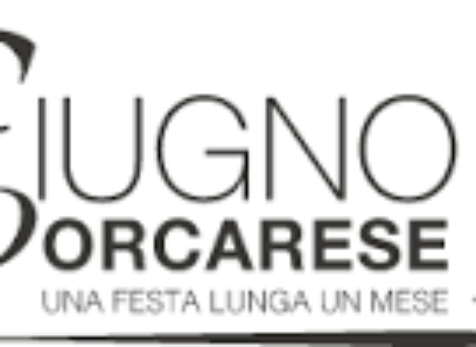 PORCARI – Si chiama Giugno Porcarese, la IV Edizione della kermesse di eventi: