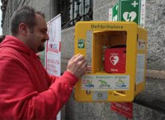Dalla farmacia comunale un defibrillatore per il circolo tennis K di Porcari