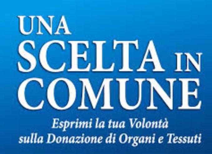 all'Orto Botanico di Lucca un incontro informativo sulla donazione di organi e tessuti