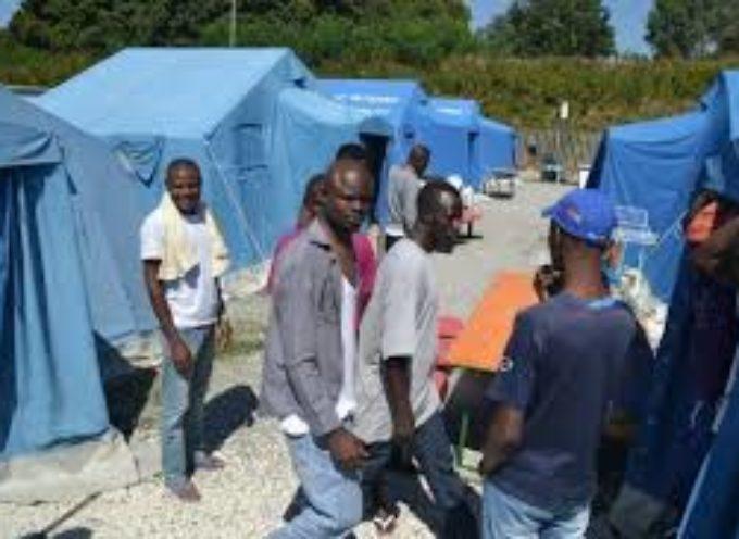 riunione per i migranti in prefettura previsti altri arrivii , a lucca sono già  812