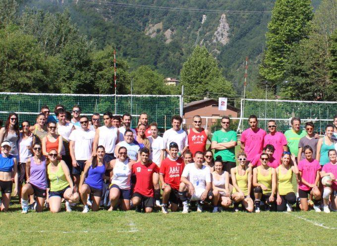 5° Green Volley della Garfagnana