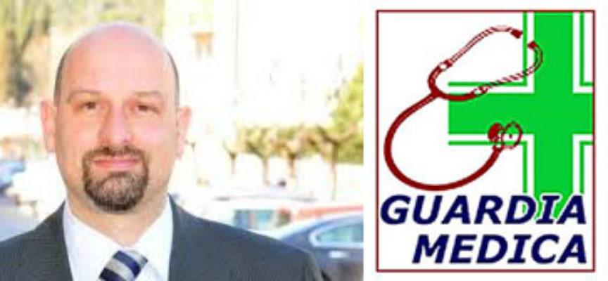 """Michele Giannini lancia l'allarme: """"Sono a rischio le Guardie Mediche"""""""