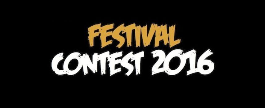 CAPANNORI, LUCCA UNDERGROUND FESTIVAL 2016