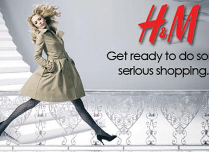 H&M non possiede fabbriche, ma si avvale di circa 800 fornitori indipendenti in tutto il mondo.