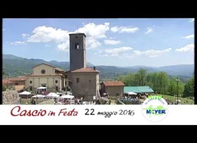 Domenica 22 Maggio a Cascio Festa dello Sport e Gastronomia a favore del Meyer