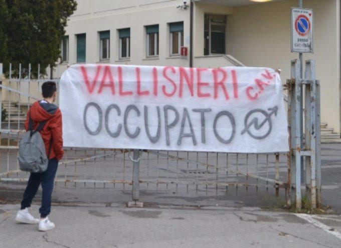 """Scannerini ( Forza Italia) """" Vallisneri, è questa la buona scuola del Pd?"""""""