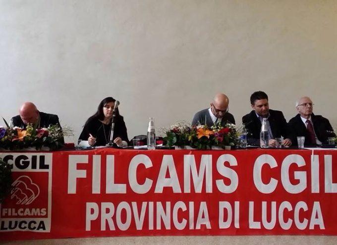 lucca,   ASSEMBLEE DELLE ADDETTE ALLE PULIZIE  PARTECIPARE E SCIOPERARE
