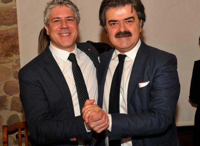 Marchetti ricorda il sostegno di Forza Italia per Lia Pierami e Mario Turriani