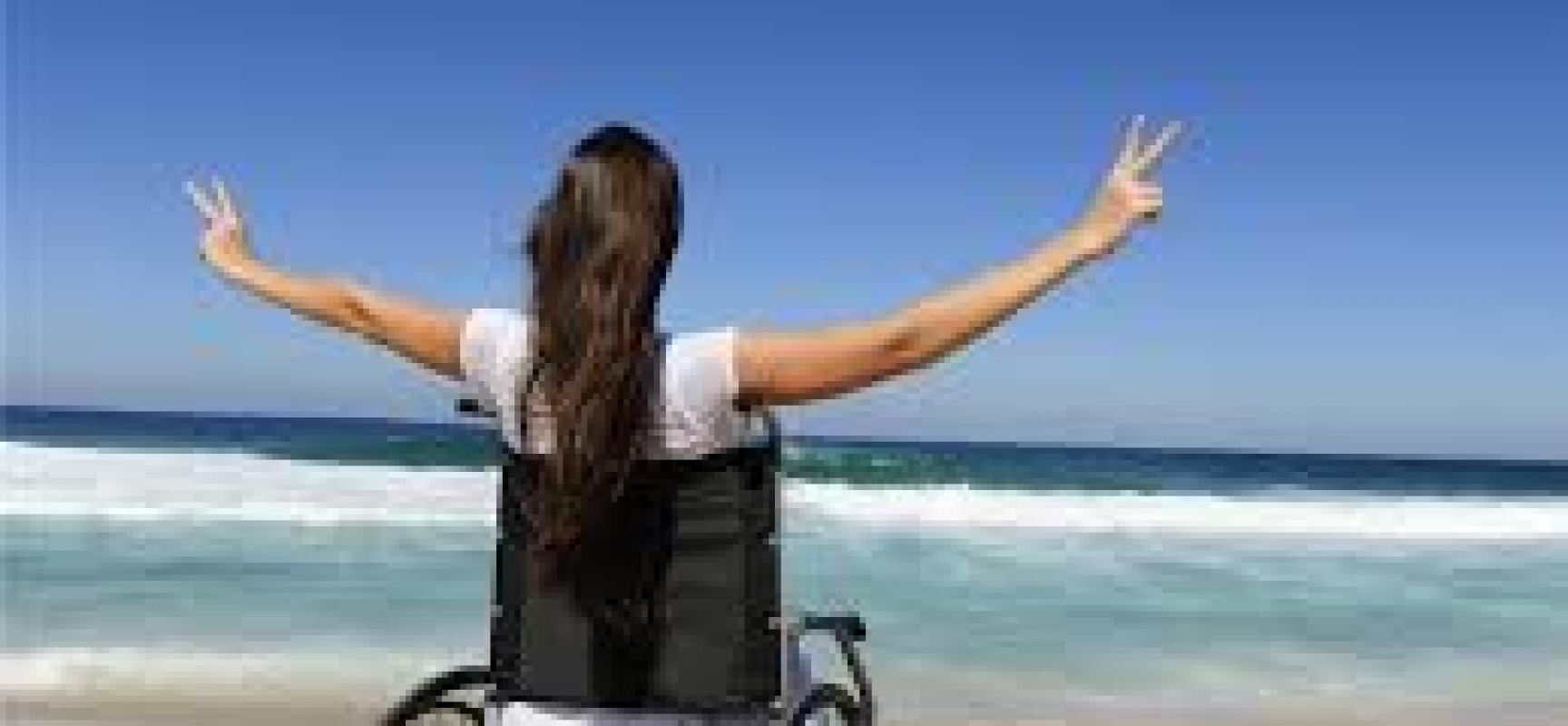Spiagge accessibili: disabili e turismo, Toscana aderirà a Bandiera Lilla