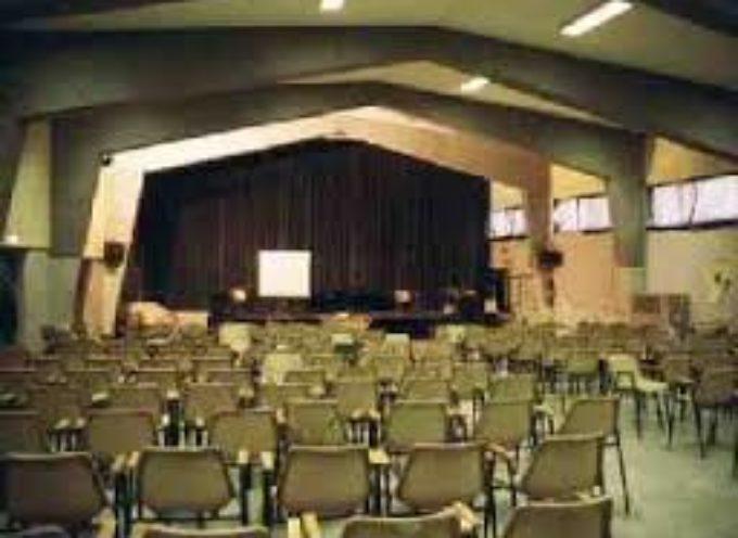 LUCCA – EDILIZIA SCOLASTICA – via libera agli interventi per le palestre degli istituti Piaggia e Chini