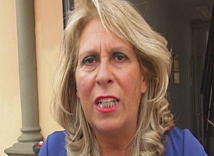 E' Lia Pierami la sfidante di Andrea Carrari alle comunali di Piazza al Serchio