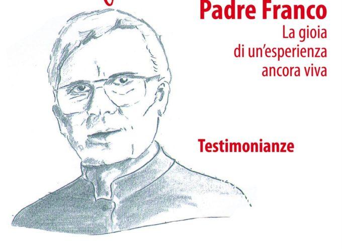 CAPANNORI, UNA SERATA PER RICORDARE PADRE FRANCO