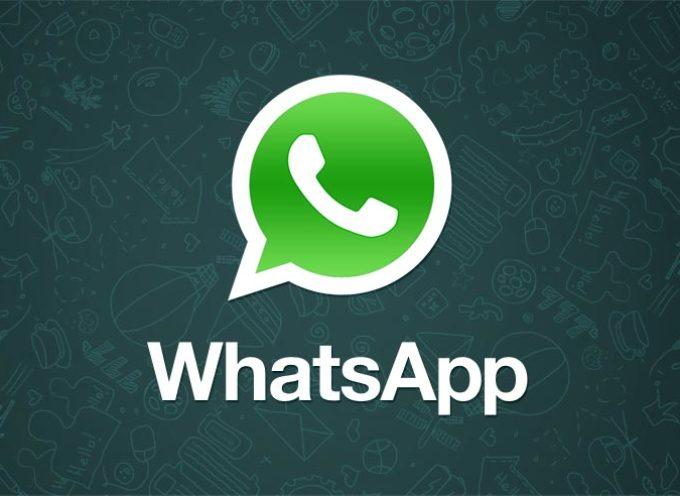 WhatsApp: installazione anche su iPad e pc