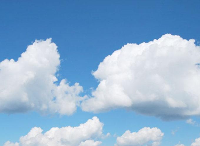 meteo in VALLE DEL SERCHIO dal 10 al 12 maggio.