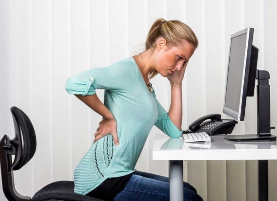 lucca – per  evitare il mal di schiena