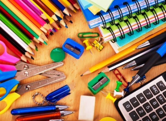sostegno concreto alle famiglie a basso reddito per l'acquisto dei libri scolastici, A CAPANNORI