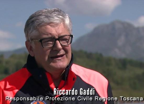 """""""Emergenza! Dialogo tra disabilità e protezione civile"""" a Castelnuovo Garfagnana[VIDEO]"""
