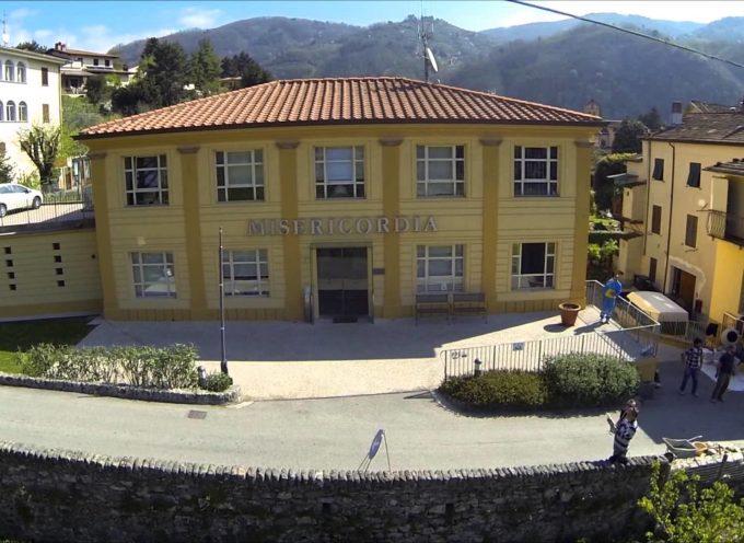 Sono 18 i posti disponibili per il servizio civile presso la Misericordia di Borgo a Mozzano: