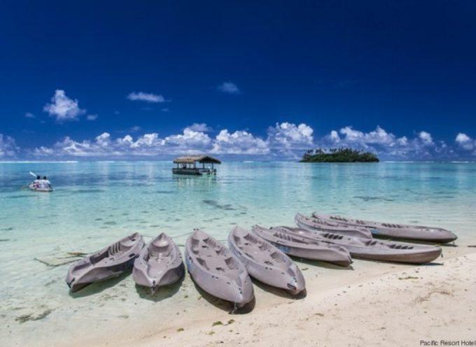 Isole Cook. Ecco la Polinesia a metà prezzo