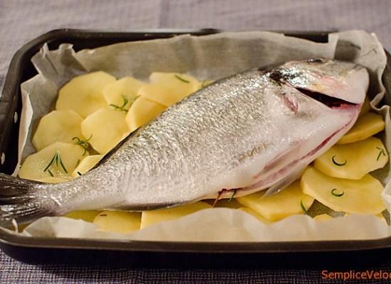 barga – ricetta fish and chips