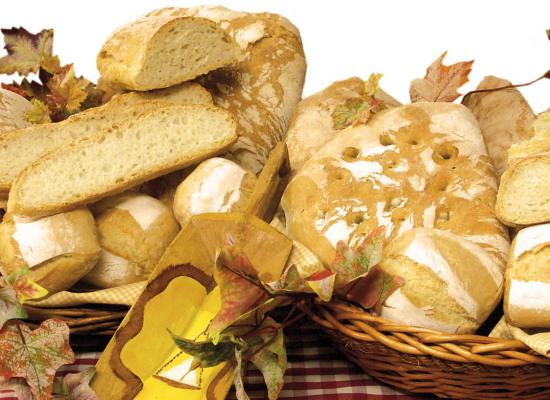Parte la 12° Festa del Pane di Altopascio, da venerdi 6 a domenica 8 Maggio