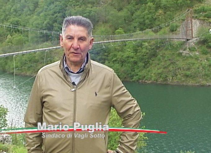 Il sindaco Puglia colpisce ancora . . .