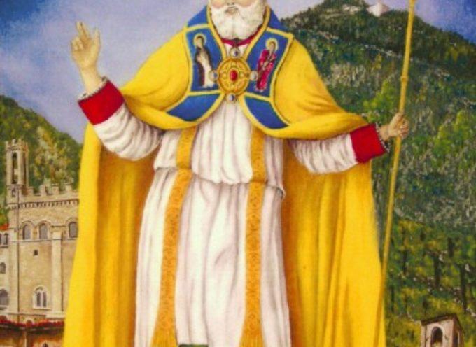 il santo del giorno, 16 maggio SANT'UBALDO DI GUBBIO