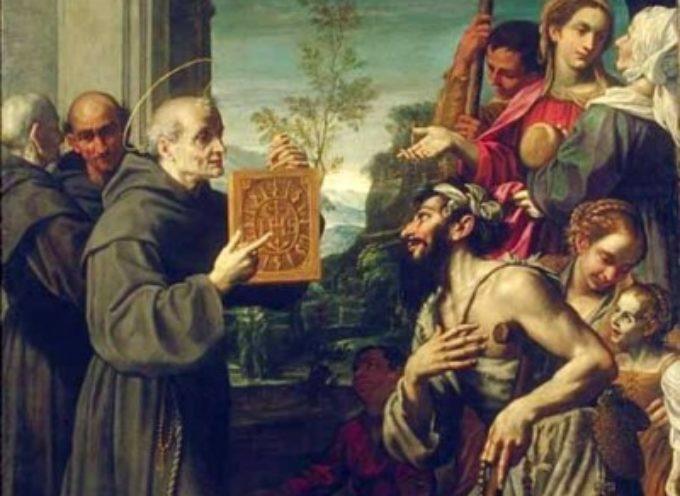 il santo del giorno, 20 maggio SAN BERNARDINO DA SIENA